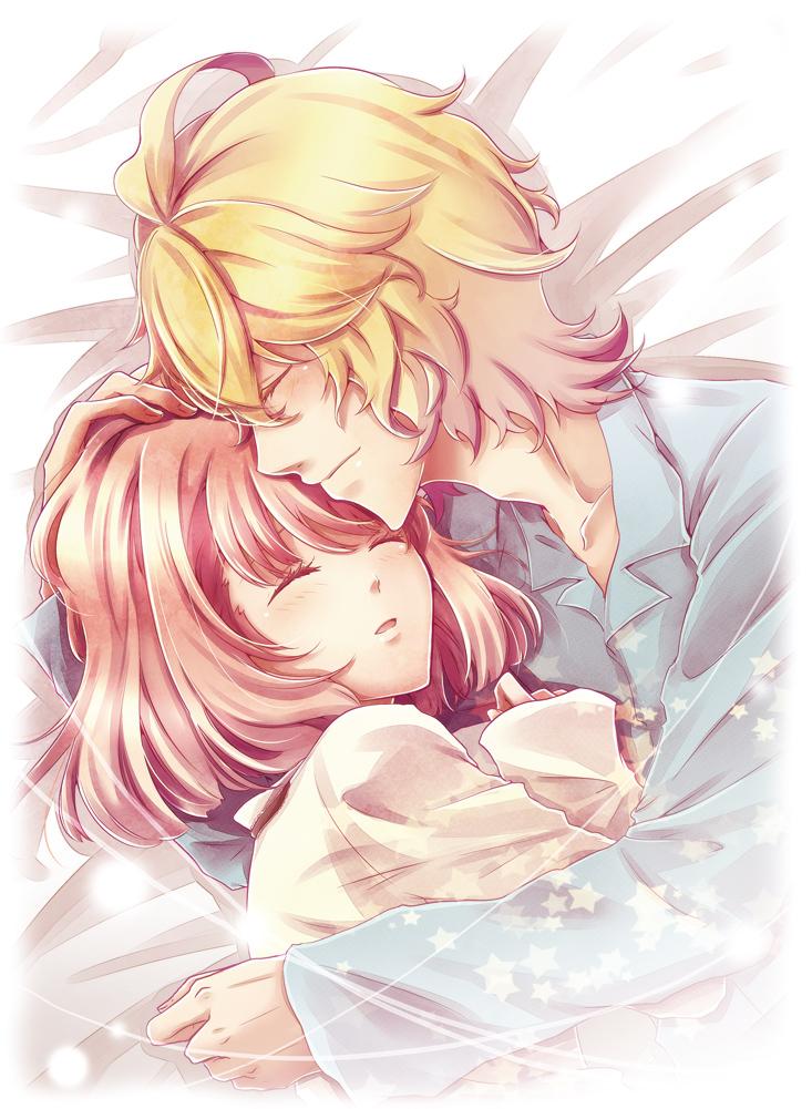 おやすみマイエンジェル