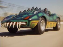 デスレース2000:画像1