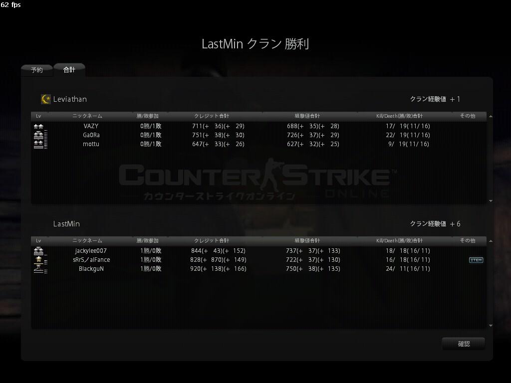 LastMin.001メンバー