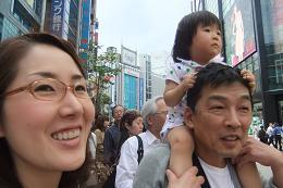 2012年4月29日 お練り④