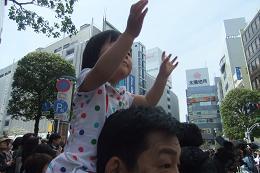 2012年4月29日 お練り⑩