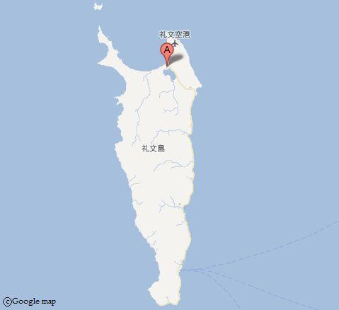 120126礼文島