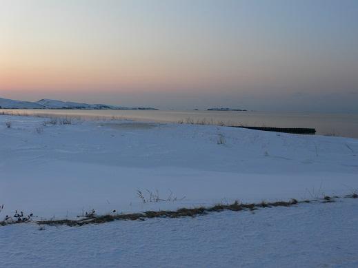 120316トド島とスコトン岬
