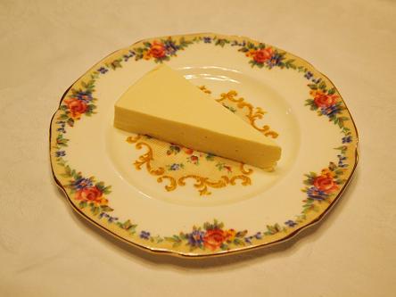 120326チーズケーキ