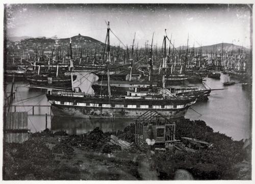 SF 1853 ships