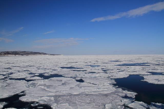 103一面流氷