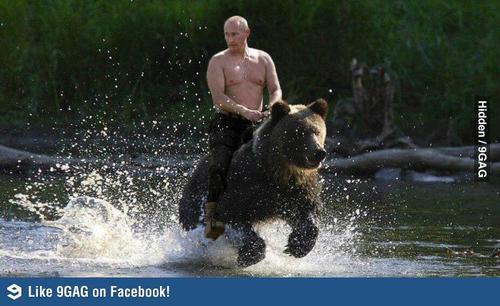 プーチンホップ