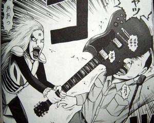 ギターアタック