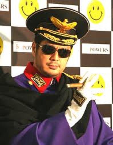 高田総統C