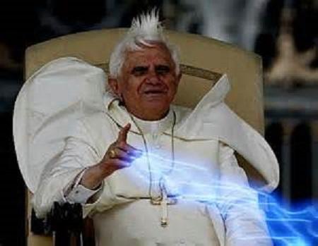 法王ダークサイド