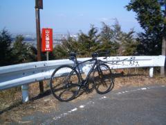 清水山帰路2