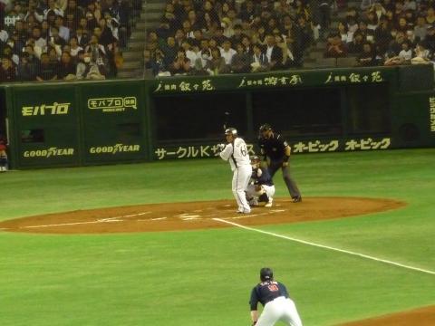 日本の四番
