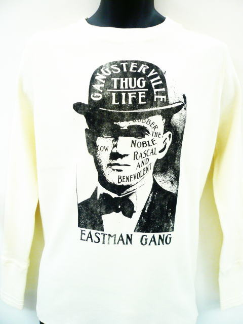 GANGSTERVILLE EASTMAN GANG