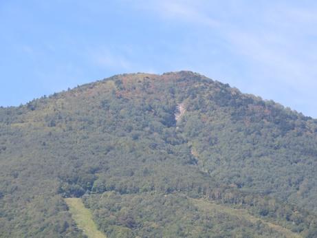 いいづなリゾートスキー場(霊仙寺山)
