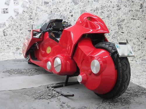 金田のバイク4
