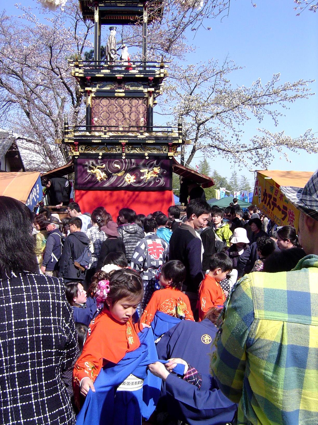 犬山祭3-1