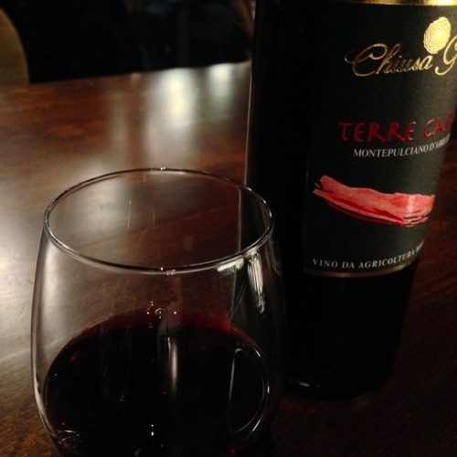 1オーガニックワイン