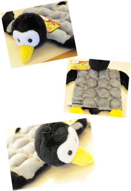 ペンギンのおもちゃ