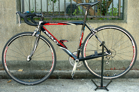 ridley compact 601r