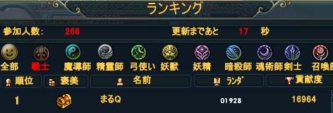 20120305(まるQ1位)