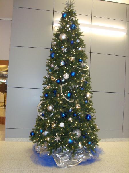 クリスマスツリー 13'
