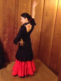 踊れる占い師♪
