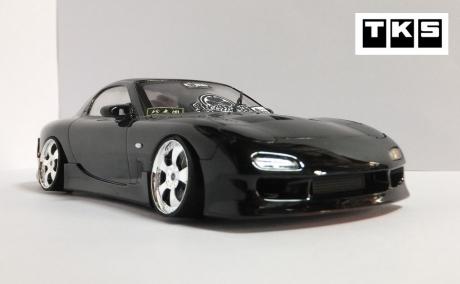 FD黒 (8)