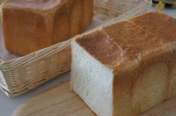 プルマンブレッド(角食パン)