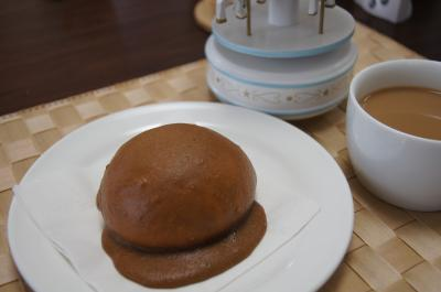 コーヒークリームパン2