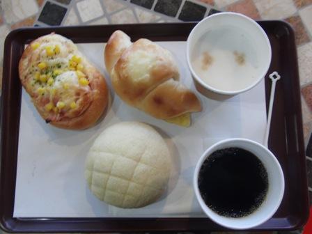 11.20朝食