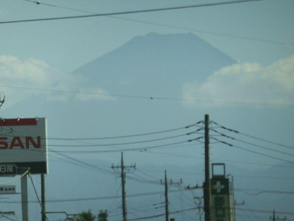 2014.9.9 富士山アップ