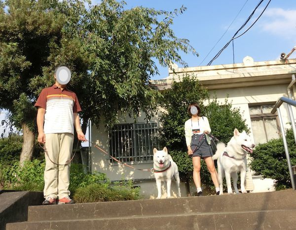 2014.9.23 お墓参り