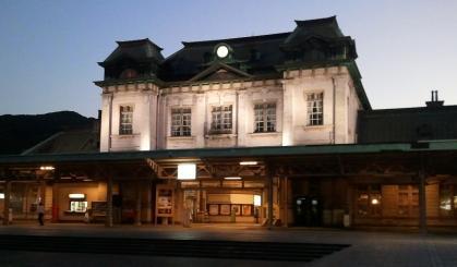 門司 駅 (2)