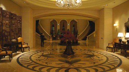 20131125 four seasons hotelDSC00056
