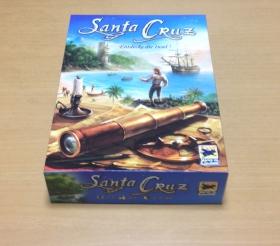 サンタクルーズ箱