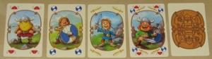 ワイルドバイキングカード