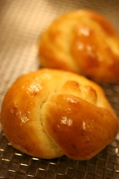 リリーシロップパン2