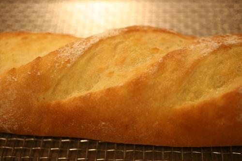 フランスパン改良-6