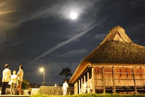 お月見の夕べ3