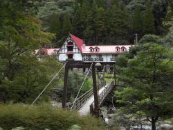 写真No.7 森の国ホテル