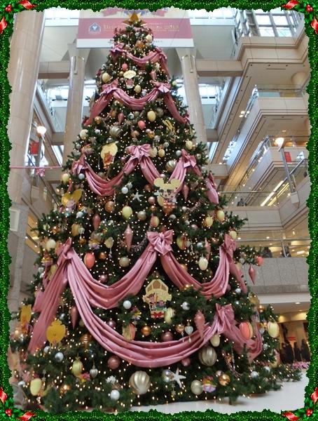 クリスマスつりー2