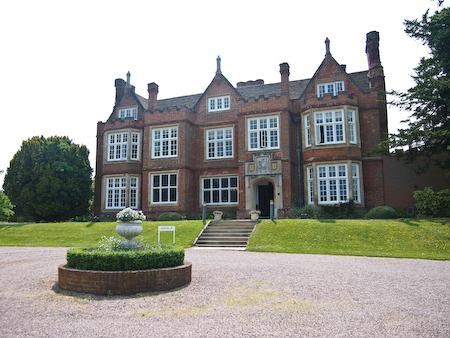 Bourn Hall 3