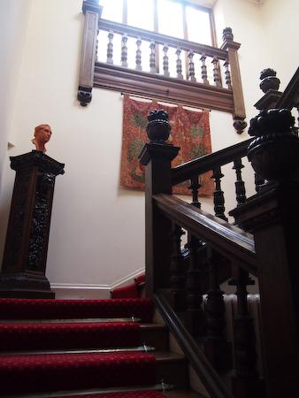 Bourn Hall 6