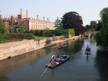 cambridge 10
