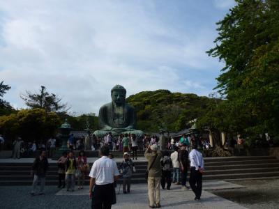 鎌倉 大仏様 2013 5・20