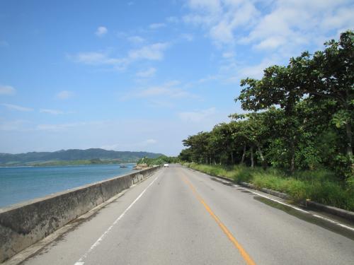 石垣島道路