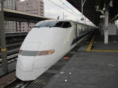 300系(岐阜羽島)