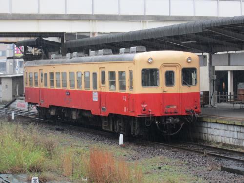 小湊鉄道(五井)