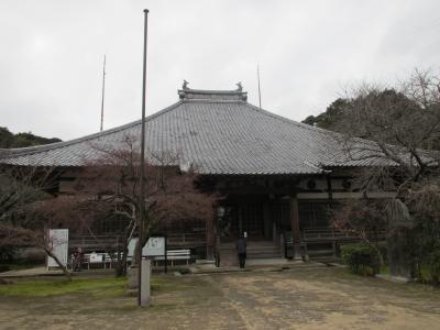 功山寺法堂