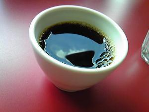 「コーヒー」キャラメランジュ(福岡市)